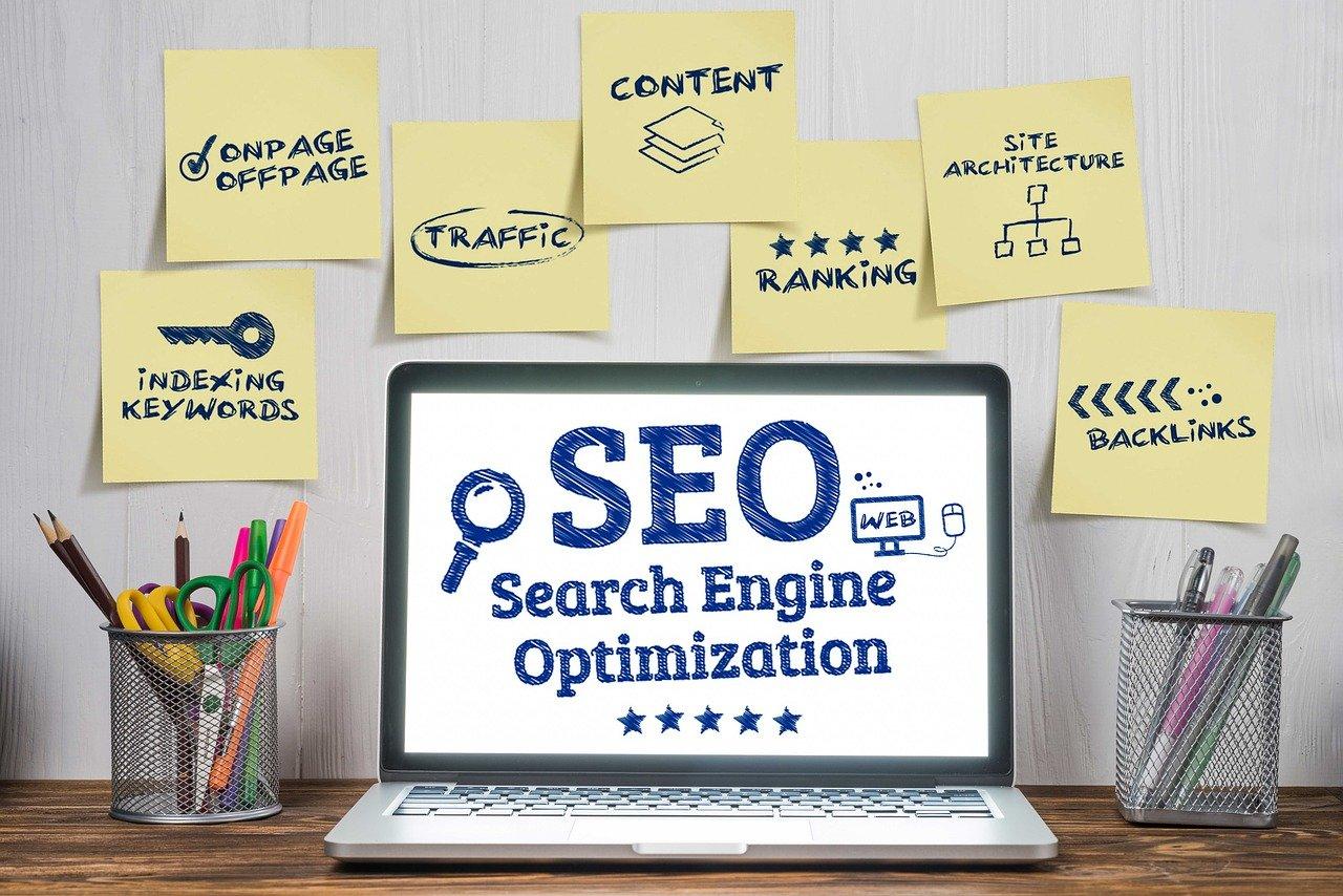 digital marketing ranking